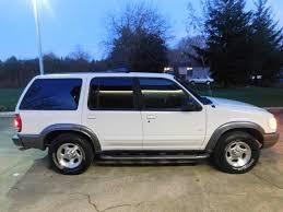 1999 ford explorer 4 door 1999 ford explorer suv 4 door in oregon for sale used cars on