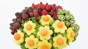 edible fruit bouquets fruit bouquets ripe for investment as scottish business appeals to
