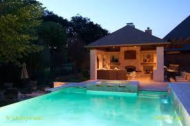 pool cabana ideas outdoor living cabanas cool swimming pool cabana designs home