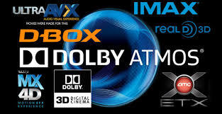 imax black friday sale on amazon from imax to hdr to dolby vision going to the movies has become a