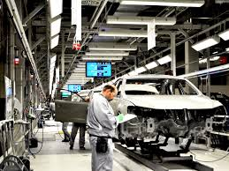 volkswagen mexico plant volkswagen wants a german labor model for its us plant business