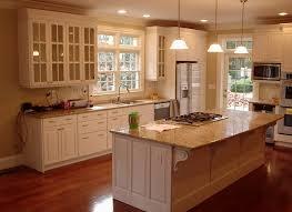 Update Oak Kitchen Cabinets Updating Wood Kitchen Cabinets Monsterlune