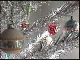 vintage christmas ornaments youtube