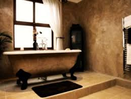 bathroom faux paint ideas diy wall painting ideas to create faux paint finish in italian style