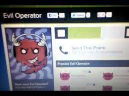evil operator apk evil operator pranks