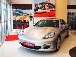 porsche singapore rent a porsche panamera s by ace drive car rental
