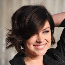 best homecoming hairstyles for short hair ideas