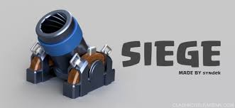 Optical Center Siege - comprehensive guide to siege decks clash royale guides