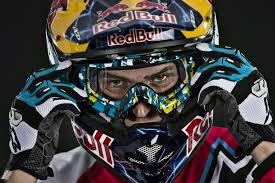 Tom Pages Freestyle Motocross Rider Profile