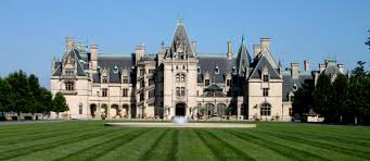 pictures of the biltmore house house interior