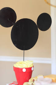 mickey mouse centerpieces jbevents blog