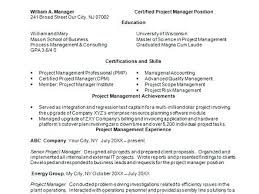 report to senior management template project manager resume sle senior technical project er resume
