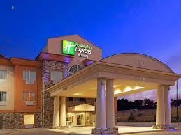 holiday inn express u0026 suites marshall hotel by ihg