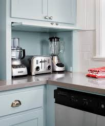 Kitchens And Cabinets Kitchen Gets A Fresh Slant For An Open Cook Space Appliance
