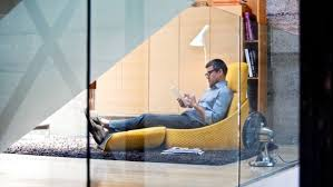 Comfortable Work Chair Design Ideas Hosu Longue Chair Design U2013 Comfortable To Relax And Work