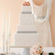 wedding cake lace lace wedding cakes that will take your breath away hitched co uk