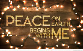 peace christmas quotes