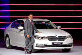 bmw careers chennai bmw launches all 5 series in india