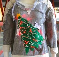 23 best diy ugly christmas sweater images on pinterest merry