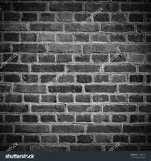 home design black and white brick wall background beadboard