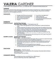retail manager resume samples resume for retail corybantic us retail manager resume retail manager resume is made for those resume examples for retail