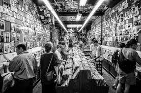 photo album store the album is not dead yet gary moskowitz