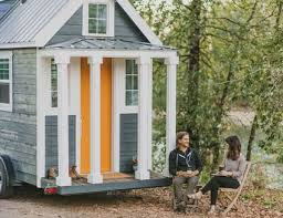 Small A Frame Cabin Plans Five Tiny Houses You Can Build For Less 12 000