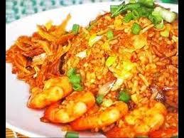 cara membuat nasi goreng ayam dalam bahasa inggris video resep masakan cara membuat nasi goreng jawa spesial lezat