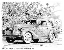 cars drawings old car drawings in pencil drawing pencil