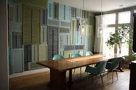 Repurpose Dining Room by 5 Tips For Repurposing Your Old Window Shutters
