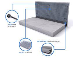 aqua product range direct pumps and tanks
