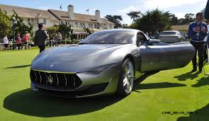 maserati truck 2014 2014 alfieri maserati underwhelms in person with bloated surfaces