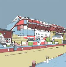 upton park wall mural upton park wallpaper wallsauce save your design for later