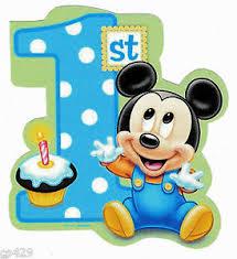 baby mickey 1st birthday 4 disney babies mickey 1st birthday custom heat transfer iron on