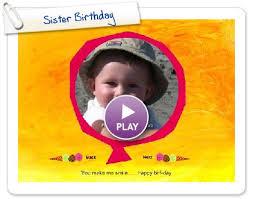 birthday greetings for elder sister
