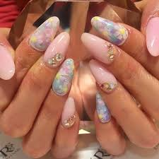 nice acrylic nail designs gallery nail art designs