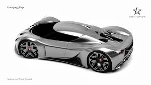 koenigsegg car price new baby koenigsegg supercar gets rendered forcegt com