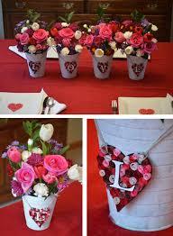 Challenge Flower Pot S Day Centerpiece Challenge Proflowers