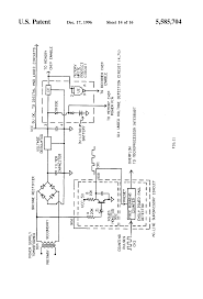 patent us5585704 computer means for commercial washing machines