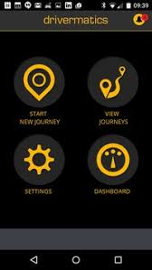 drivermatics blackbox dash apk free maps