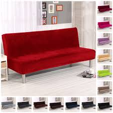 Faux Leather Futon Cover Modern Futon Sofa Promotion Shop For Promotional Modern Futon Sofa