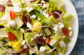 easy greek salad recipe chowhound