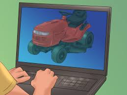 how to buy a lawn tractor 11 steps with pictures wikihow