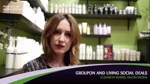 groupon and living social deals for salons and small businesses
