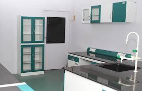 Vertical Storage Cabinet Vertical Wall Storage Cabinet Laboratory Storage Cabinet