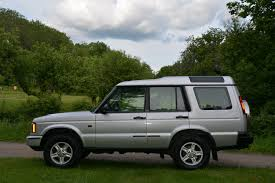 discovery land rover back modern classics land rover discovery 2