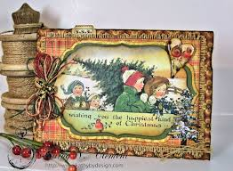 christmas cards archives kathy by design