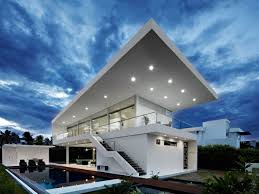 trend roof design for modern minimalist home 4 home ideas