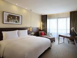 King Size Bed Hotel Best Price On Sofitel Philippine Plaza Manila In Manila Reviews