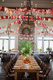 Summer Table Decorations Top 35 Summer Wedding Table Décor Ideas To Impress Your Guests